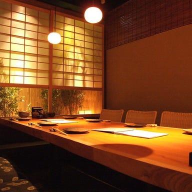 個室居酒屋 八吉 新宿西口店 こだわりの画像