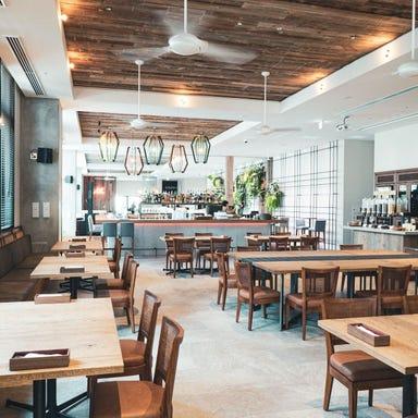 薪窯イタリアンレストラン it.oven  店内の画像