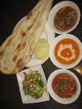 マハルディナーセットMahal Dinner Set