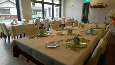 フレンチレストラン Premier  店内の画像