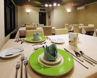 フレンチレストラン Premier  こだわりの画像
