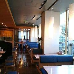 日本蕎麦やぶそば 大阪OAPタワー店