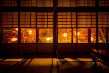 西陣くらしの美術館 冨田屋  こだわりの画像