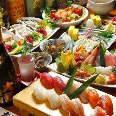 Oban Sushi Honten