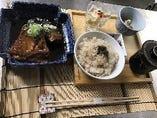 究極のサバ味噌煮(平日限定)
