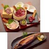 会津喜多方直送の馬刺し 塩釜は間宮塩蔵の熟成干物