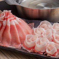 豚しゃぶ七輪焼 琉味 久茂地店