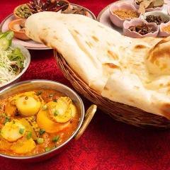 ネパール・インド料理 グラース