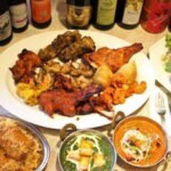 Indian Restaurant NAZIAL