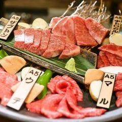 ホルモン焼き食堂 木下 横川本店