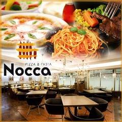 Pizza&Pasta Nocca