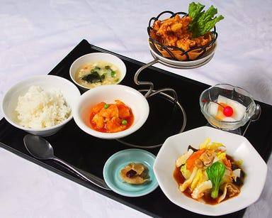 中華料理 又来軒【ゆうらいけん】 倉敷天満屋店 メニューの画像