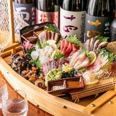 酒と肴 がっきー 綱島