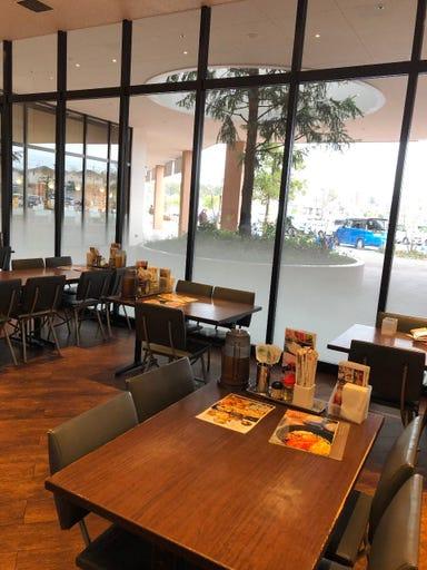 サムギョプサル 韓国料理 李朝園 大津一里山店 店内の画像