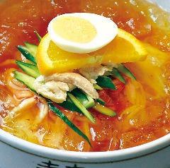 オリジナル冷麺