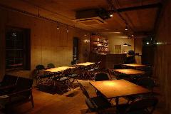 DiningBar+cafe Void