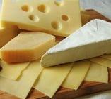 チーズ【イタリア】