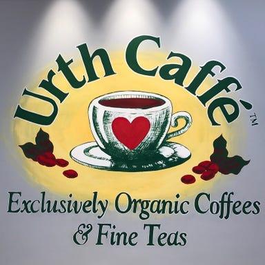 Urth Caffe 代官山店 こだわりの画像