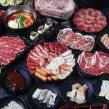うまい肉をたらふく食べれる「焼肉すみれ」食べ放題・飲み放題