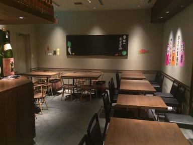 九州博多料理 もつ鍋 幸 大名古屋ビルヂング店 店内の画像
