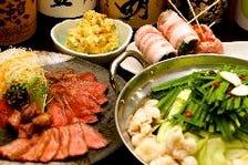 九州の郷土料理をご堪能下さい。