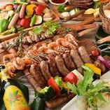 お肉料理に自信あり!【世界各国】