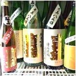 """純米酒のエース""""宝剣""""!定番純米酒&季節の宝剣を!"""