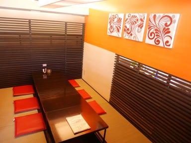 DINING 360(ダイニング サブロー)  店内の画像