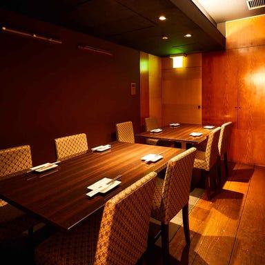 寿司食べ放題 個室居酒屋 呑んだくれ酒場 浜松町 大門店  店内の画像