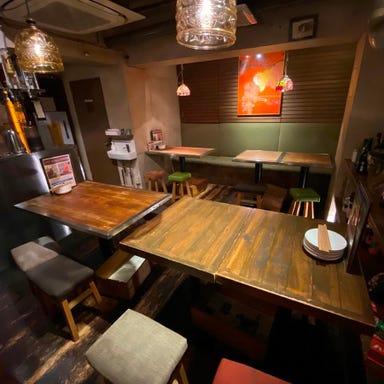 新所沢 イザカヤTOMBO  店内の画像