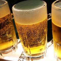 ビール注ぎ分けのお店 麦酒大学(ビールダイガク)