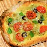 チチニエリ(チーズなし)