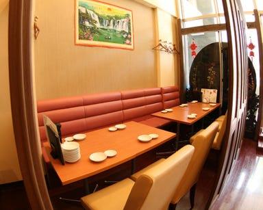 個室×火鍋食べ放題 雅叙宴‐GAJOEN‐ 店内の画像