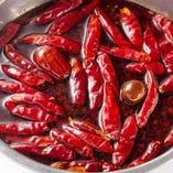紅油麻辣鍋