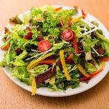 ZIP三浦野菜サラダ