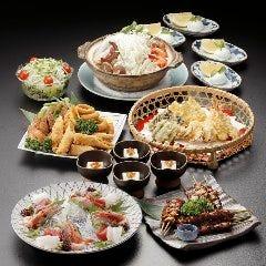 日本料理 美都炉