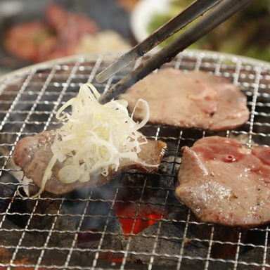 食べ放題 元氣七輪焼肉 牛繁 ひばりヶ丘店  メニューの画像