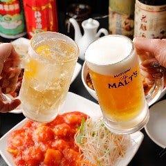 香港料理×食べ放題 MAX味仙 新橋店