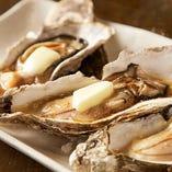 石巻産夢牡蠣 焼き牡蠣