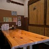 8名様半個室 改装新設しました!