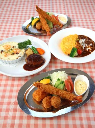 レストラン シェフズテーブル/ANAホリデイ・イン仙台  コースの画像