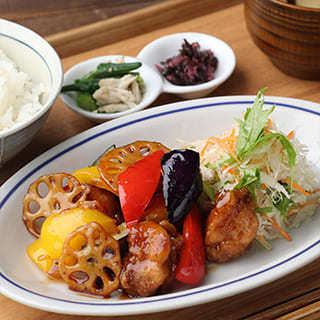 kawara CAFE&DINING 津田沼PARCO店 メニューの画像