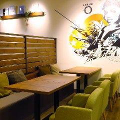 kawara CAFE&DINING 津田沼PARCO店