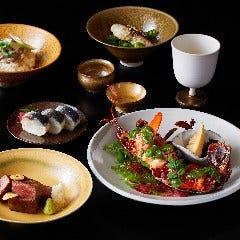 鉄板料理 花六/ホテルカンラ京都
