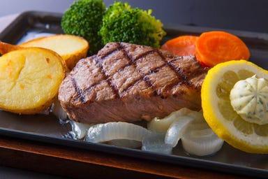 ステーキの石かわ 伊勢店 メニューの画像