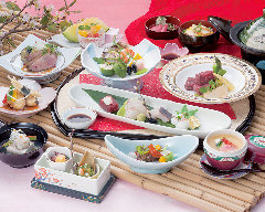 日本料理よしの