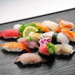 魚輝水産 鮪船 天理店