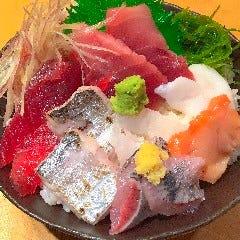 旬菜食房 Kei (シュンサイショクボウ ケイ)野毛