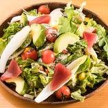 瑞々しい栄養満点な旬野菜【福岡県】