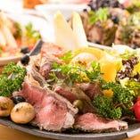 肉本来の旨さを引き出す肉料理【福岡県】
